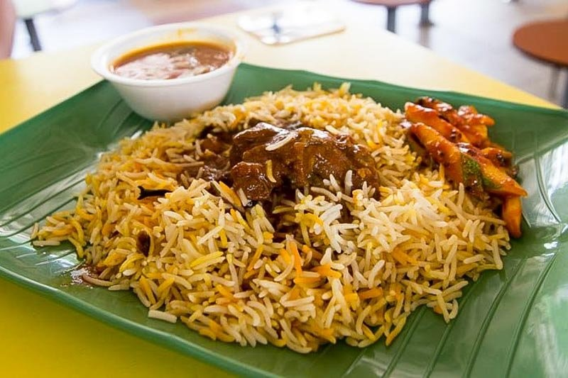SINGAPORE'S FOOD 3